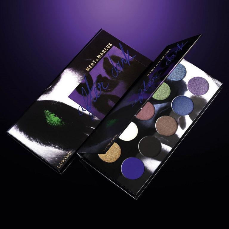 Lancome After Dark Collection After Dark Eyeshadow Palette