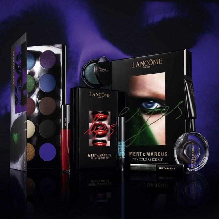 Lancome After Dark Collection Post Cover