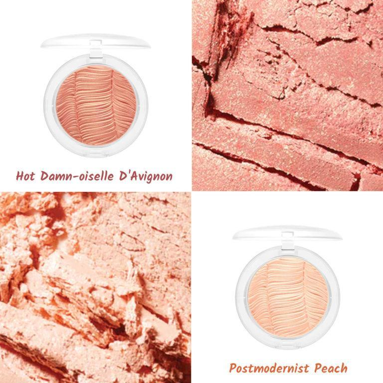 Loud and Clear Extra Dimension Skinfinish