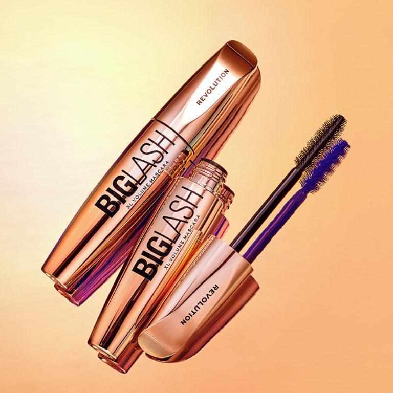 Makeup Revolution Big Lash XL Volume Mascara
