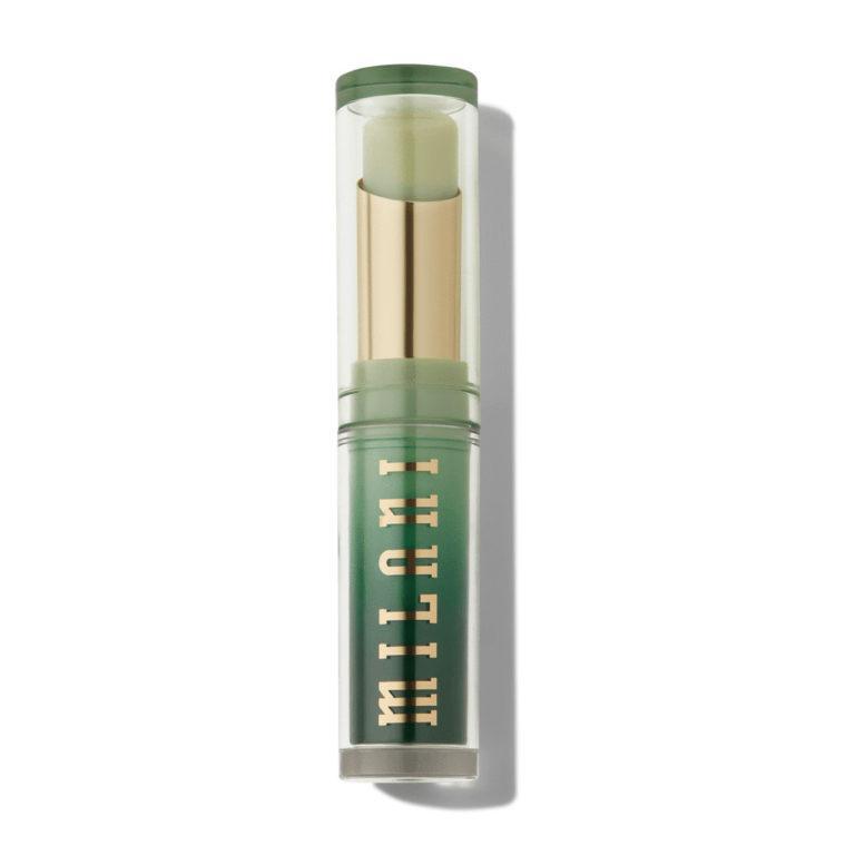 Milani Green Goddess Lip Balm Closed
