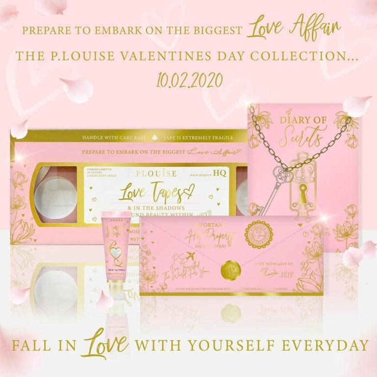 P.Louise Valentines Collection