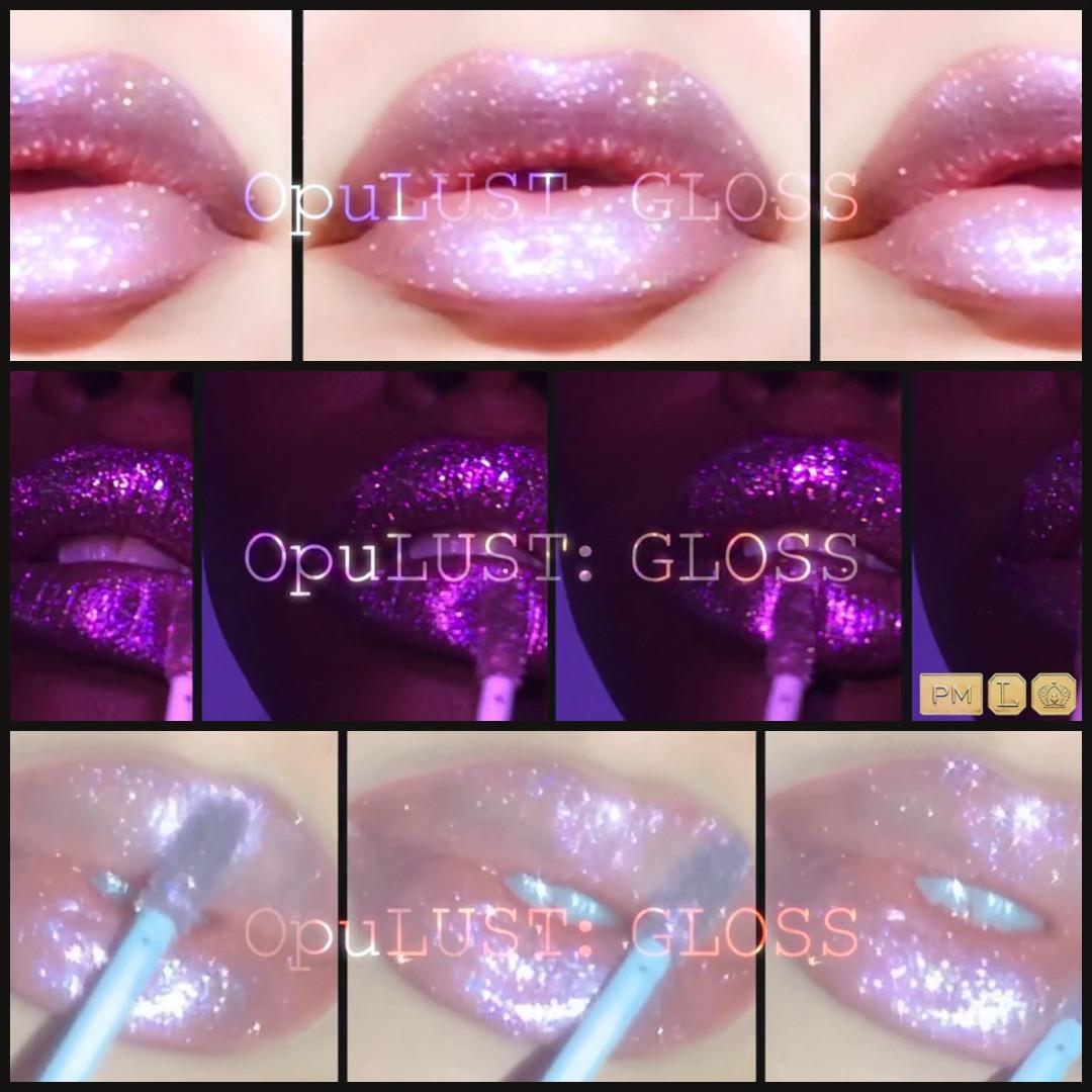 Pat McGrath Labs Opulust Gloss Post Cover