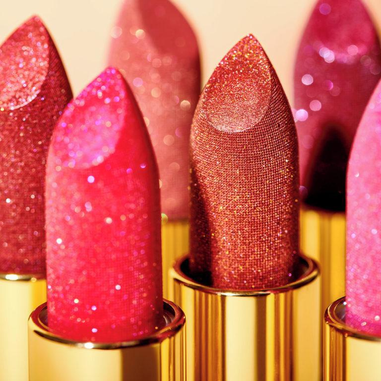 Revolution Pro Diamond Lustre Lipsticks Closer