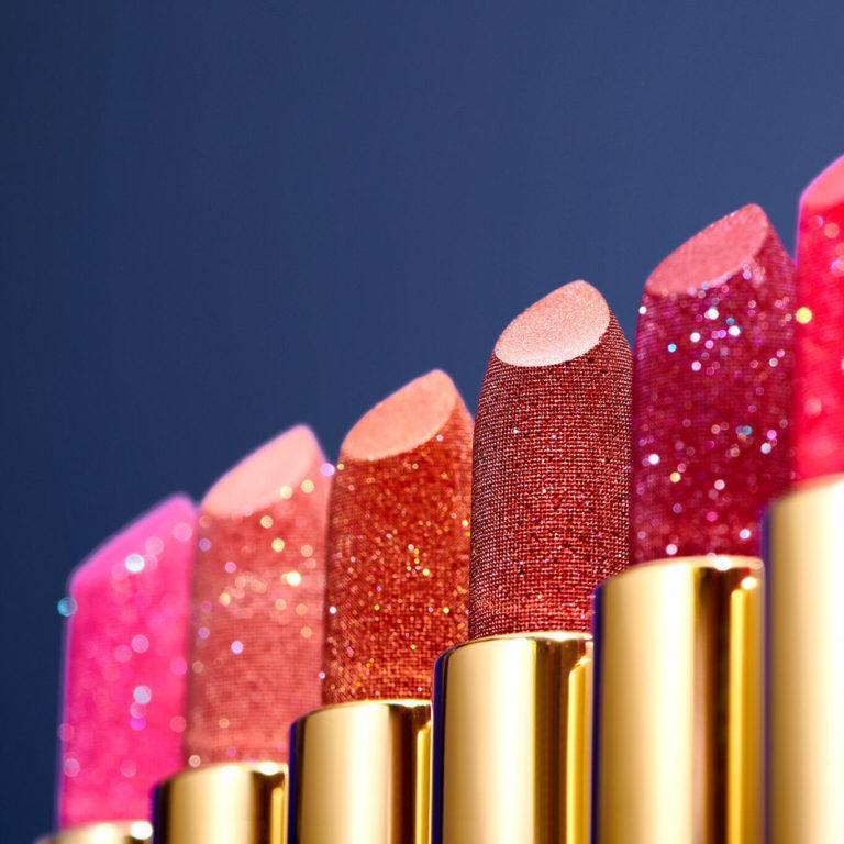 Revolution Pro Diamond Lustre Lipsticks Line