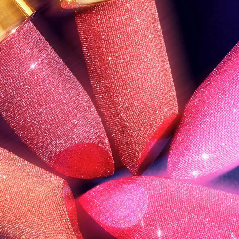 Revolution Pro Diamond Lustre Lipsticks Post Cover