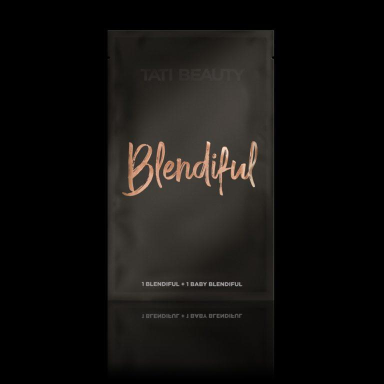 Tati Beauty Blendiful Bag