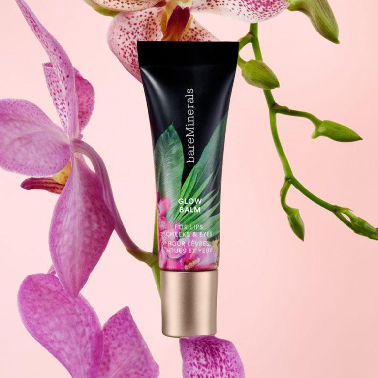 The Beauty of Nature Glow Balm