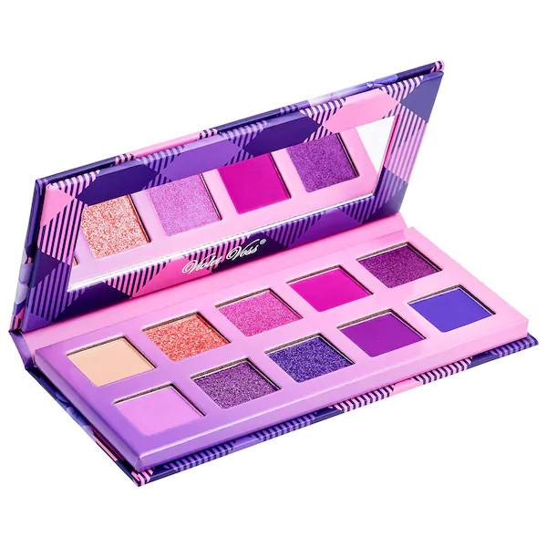 Violet Voss Sweet Violet Fun Sized Eyeshadow Palette