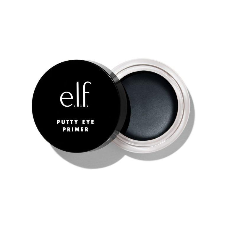 e.l.f. Cosmetics Putty Eye Primer Black