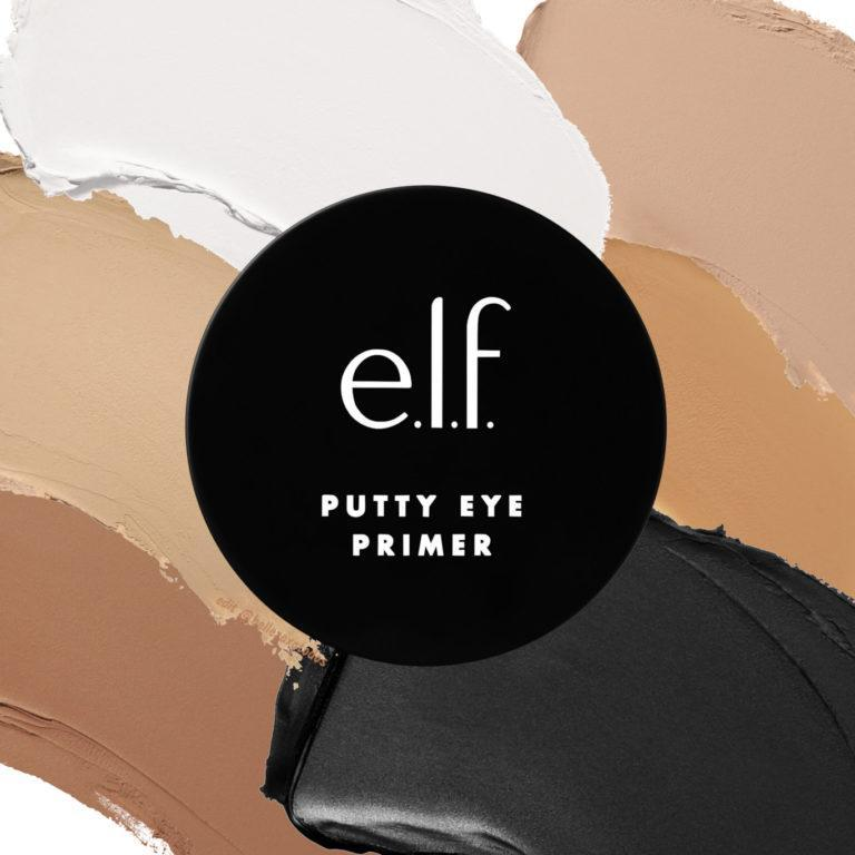 e.l.f. Cosmetics Putty Eye Primer Post Cover