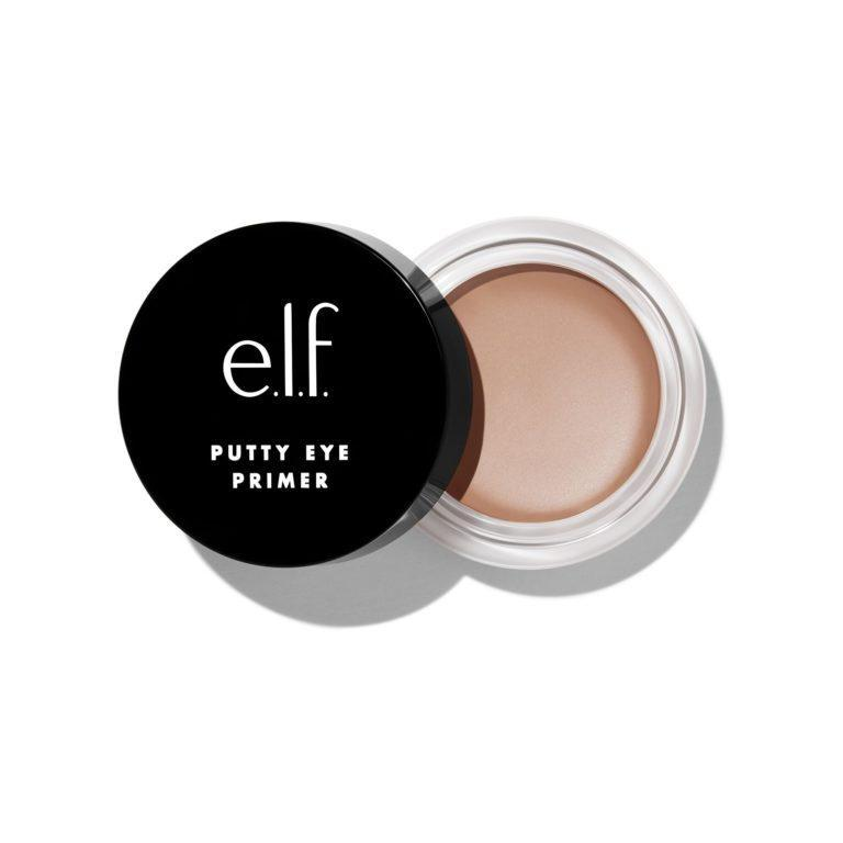 e.l.f. Cosmetics Putty Eye Primer Rose