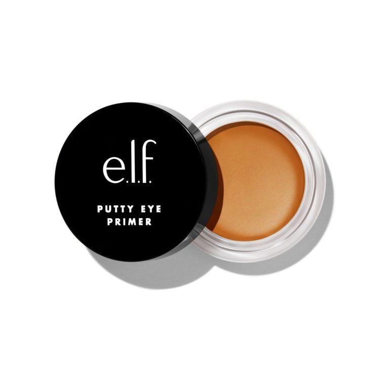 e.l.f. Cosmetics Putty Eye Primer Sand