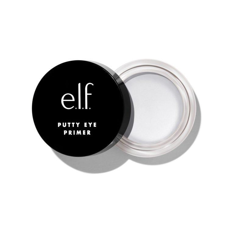 e.l.f. Cosmetics Putty Eye Primer White