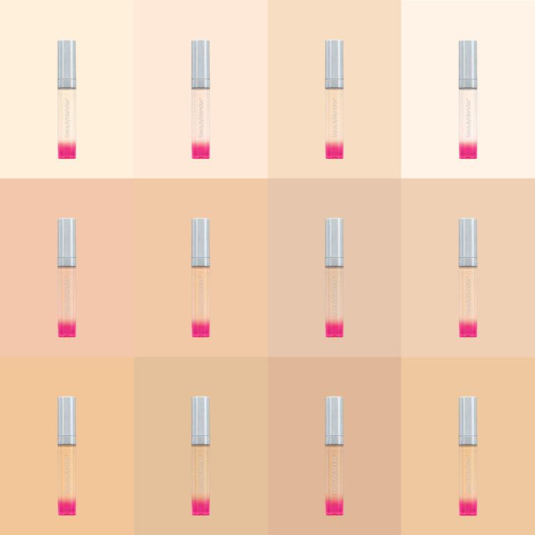 Beauty Blender Concealer All Product Shades 1