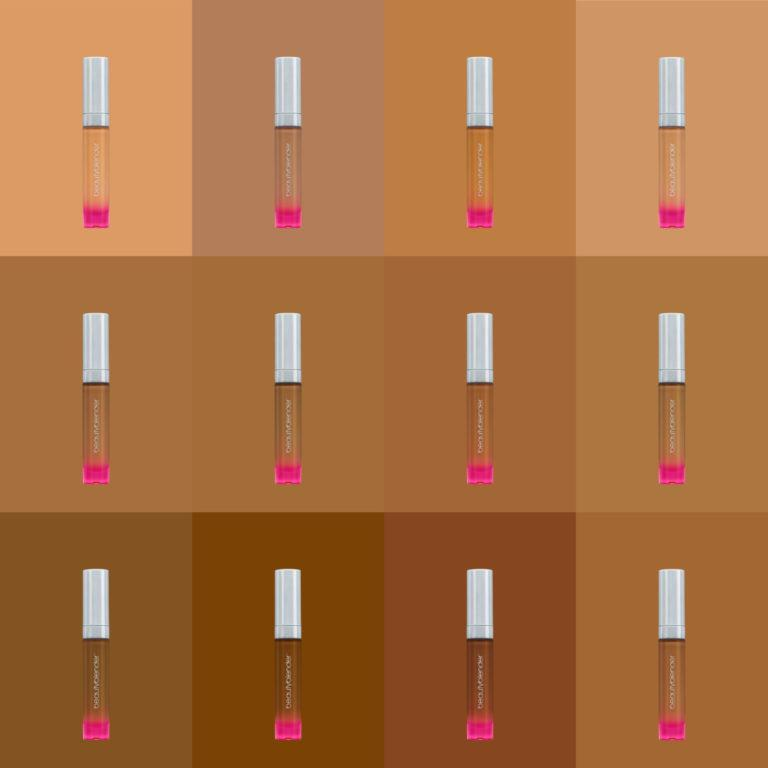 Beauty Blender Concealer All Product Shades 3