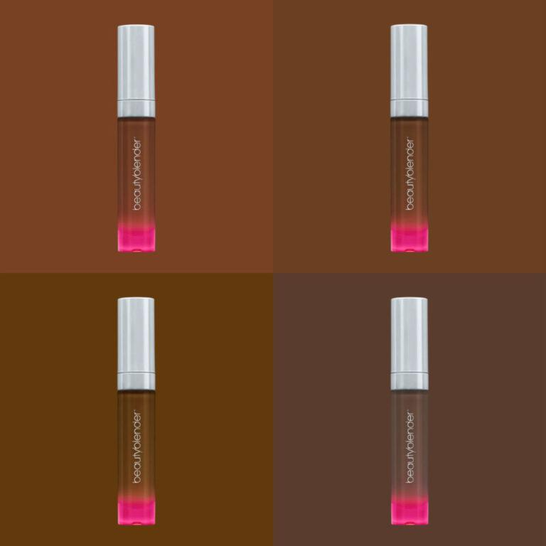 Beauty Blender Concealer All Product Shades 4