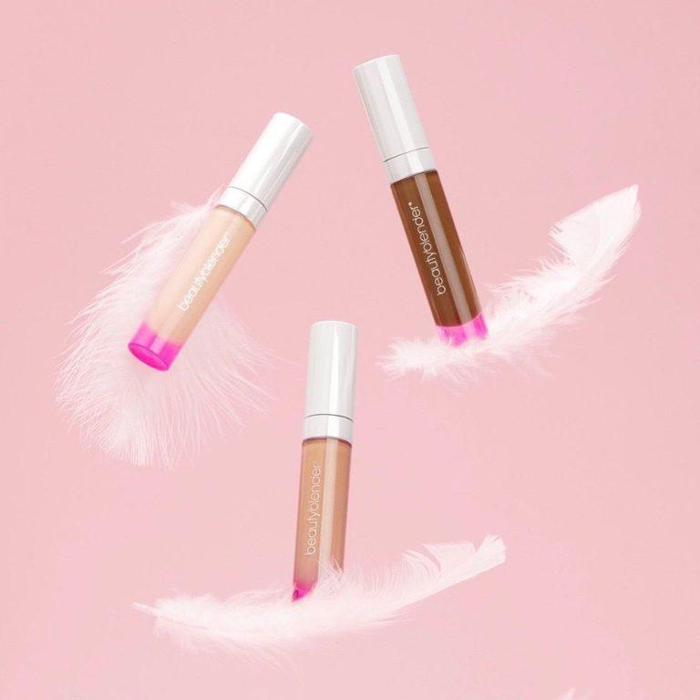 Beauty Blender Concealer Promo