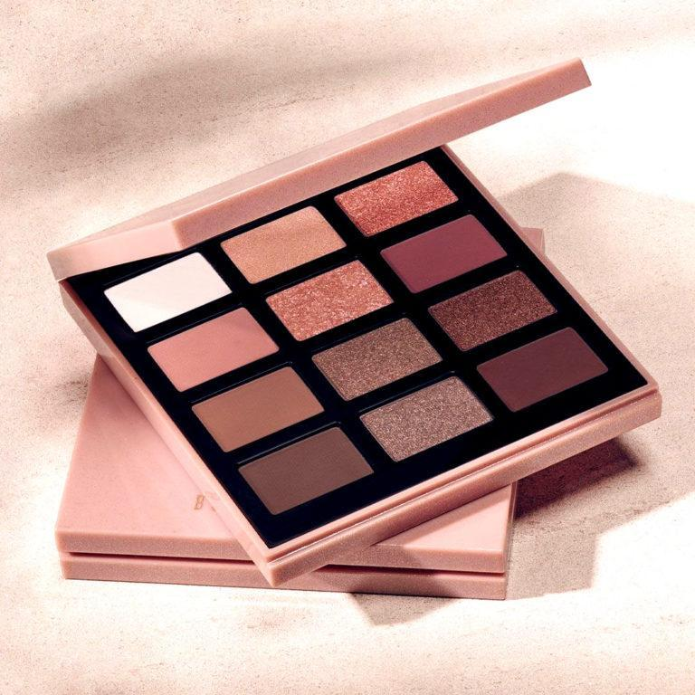 Bobbi Brown Nude Drama II Eyeshadow Palette Post Cover