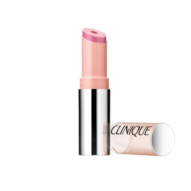 Clinique Lip Balms, Bronzer & Highlighter Surge Pop Moisturizer Triple Lip Balm 05 Black Honey