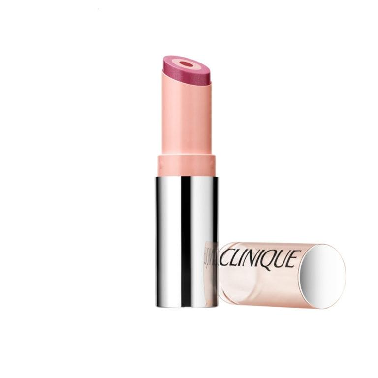 Clinique Lip Balms, Bronzer & Highlighter Surge Pop Moisturizer Triple Lip Balm 06 Grapefruit