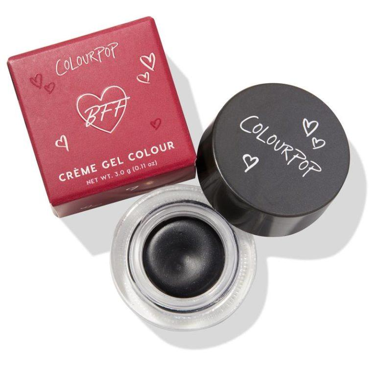 Colourpop Head of Heels Collection Delineador Creme Gel Color en Hustla
