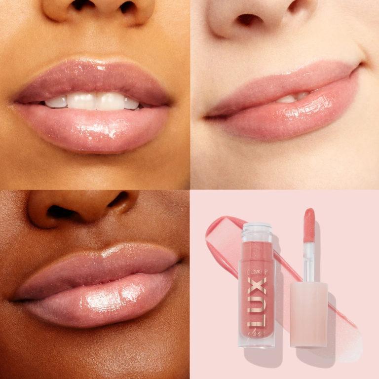 Colourpop Lux Lip Gloss Blissful