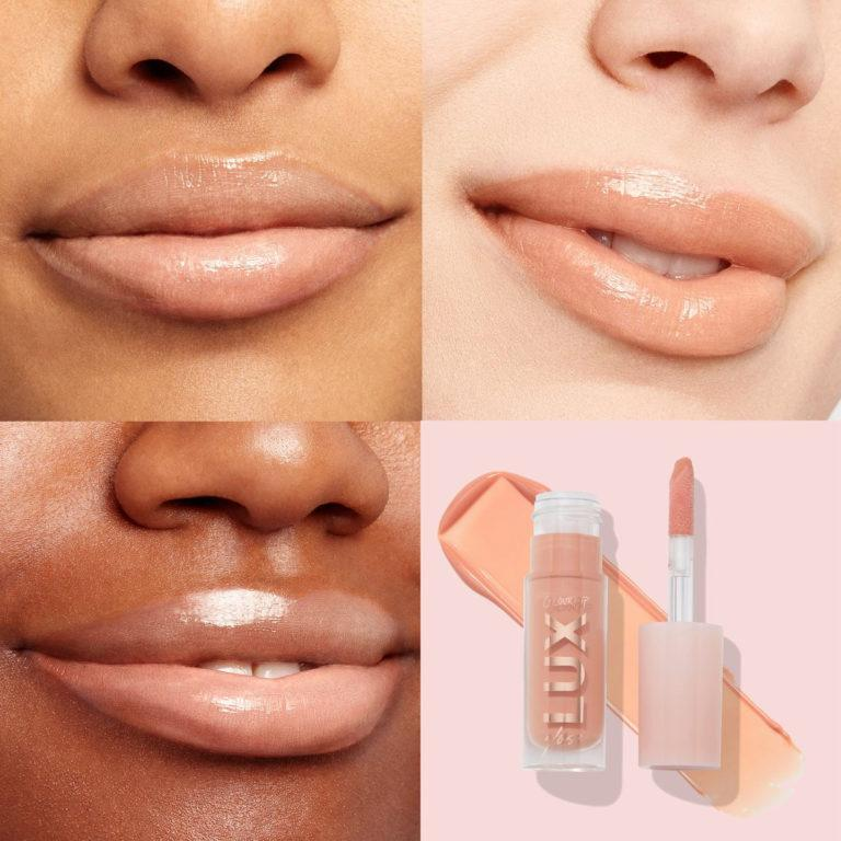 Colourpop Lux Lip Gloss Just Cuddle