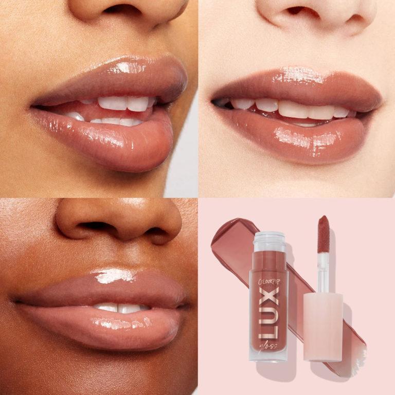 Colourpop Lux Lip Gloss Slow Motion