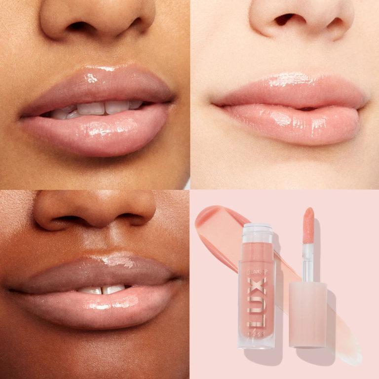 Colourpop Lux Lip Gloss Ticklish