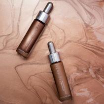 Custom Bronzer Drops de Cover FX