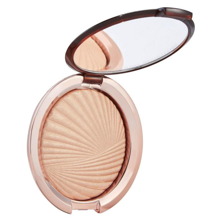 Estée Lauder Bronze Goddess Highlighting Powder Gelée Heatwave