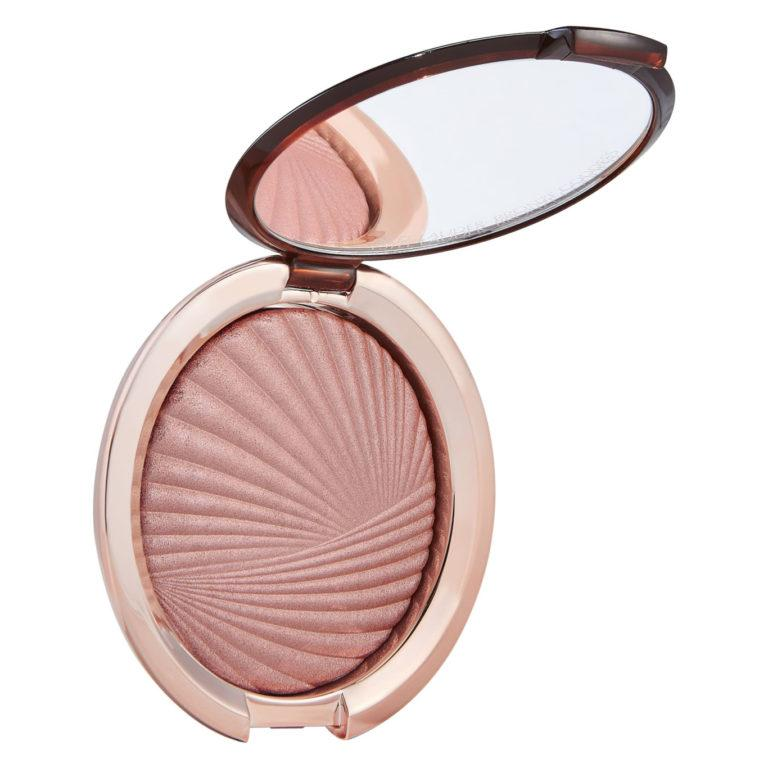 Estée Lauder Bronze Goddess Highlighting Powder Gelée Modern Mercury