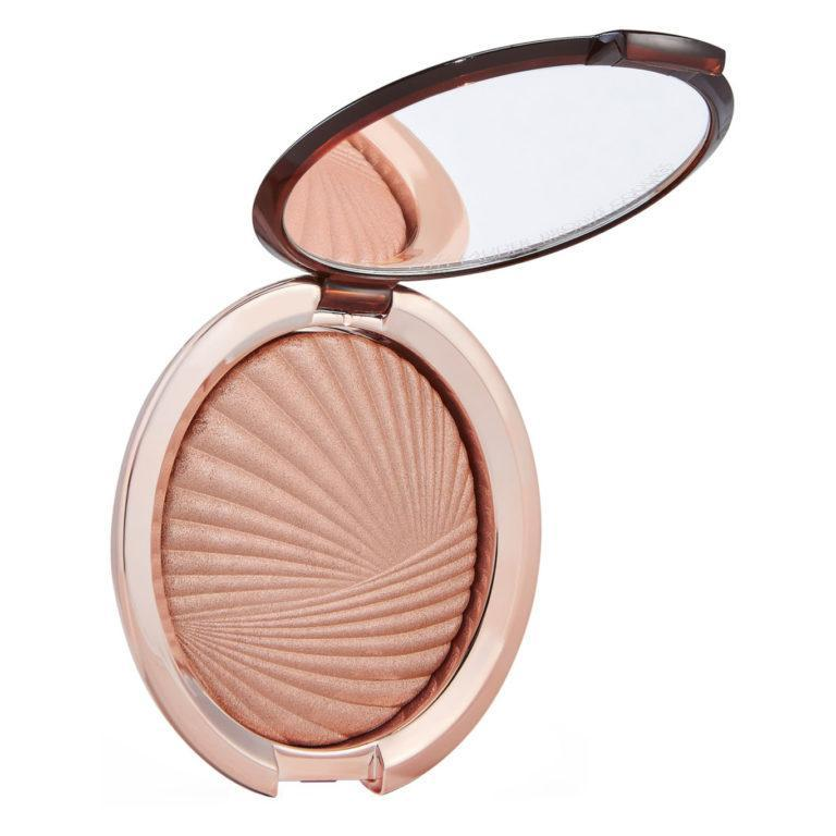 Estée Lauder Bronze Goddess Highlighting Powder Gelée Solar Crush
