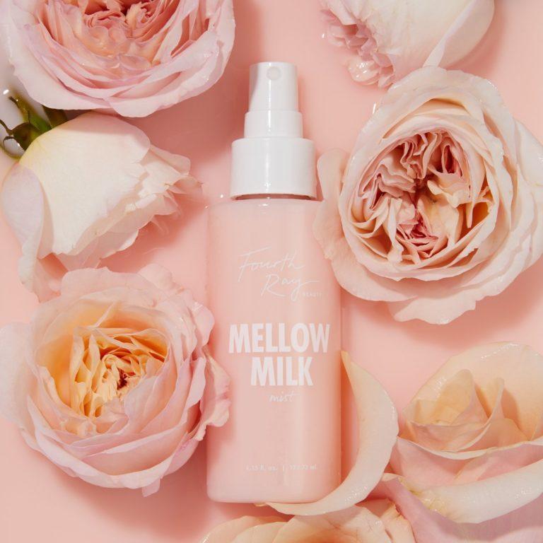 Fourth Ray Beauty Mellow Milk Mist