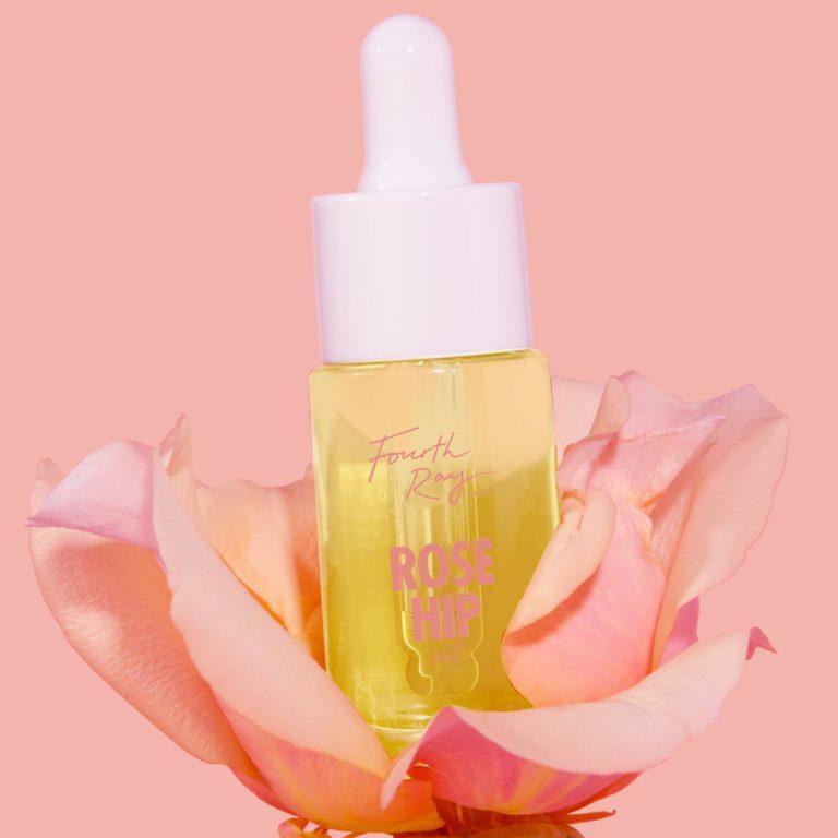 Fourth Ray Beauty Rose Hip Oil Alt
