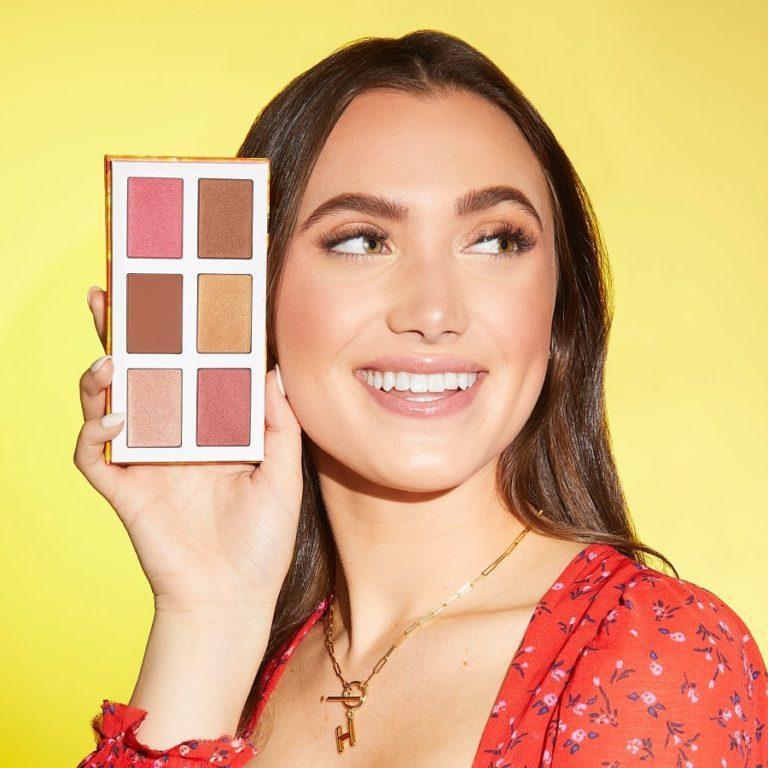Hannah Meloche x Sugar Rush Multi Purpose Palette Post Cover