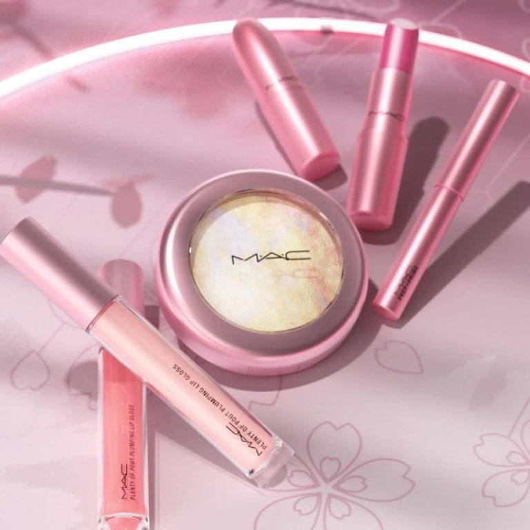 MAC Cosmetics Petal Power Collection Alt