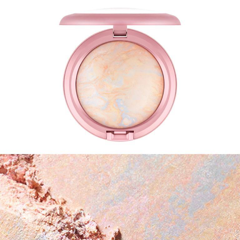 MAC Cosmetics Petal Power Collection Mineralize Skinfinish