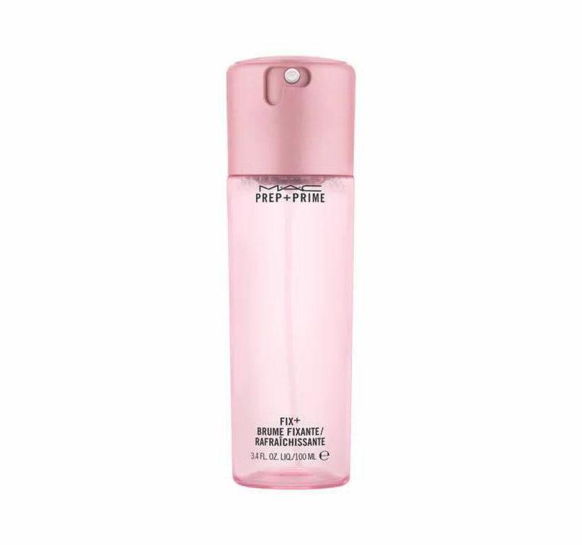 MAC Cosmetics Petal Power Collection Prep+Prime