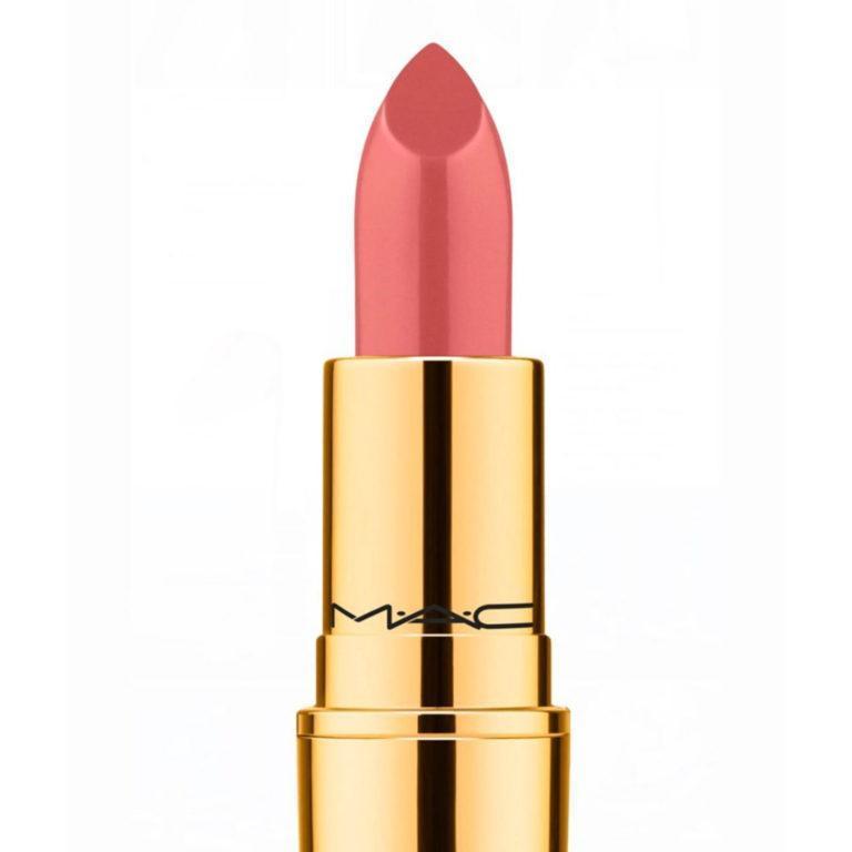 MAC México x Rosy McMichael Lipstick Open