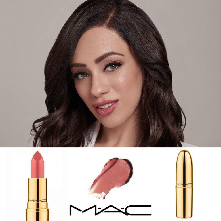 MAC México x Rosy McMichael Post Cover