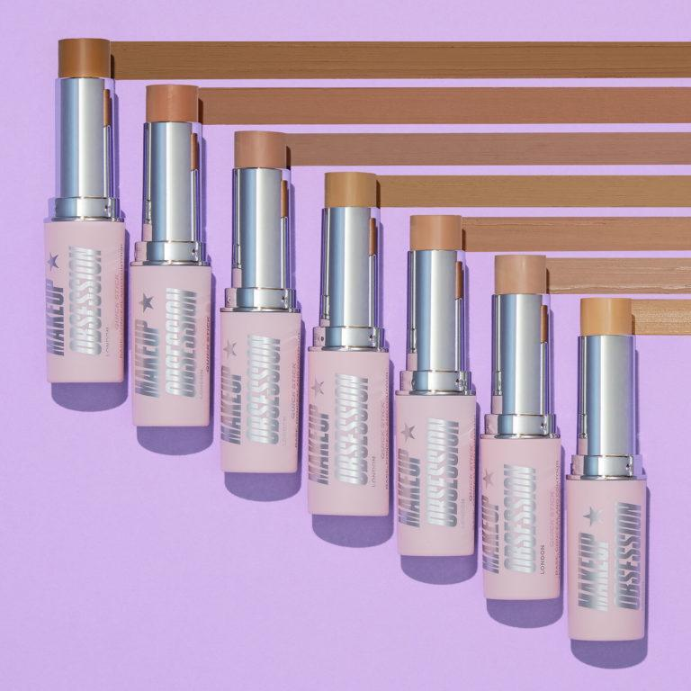 Makeup Obsession Quick Stick Foundation Medium