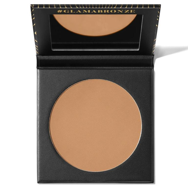 Morphe Here Comes The Stun Collection Glamabronze Face & Body Bronzer In Icon