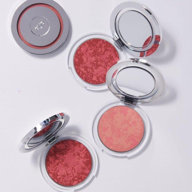 Pur Cosmetics Blushing Act Skin Perfecting Powder