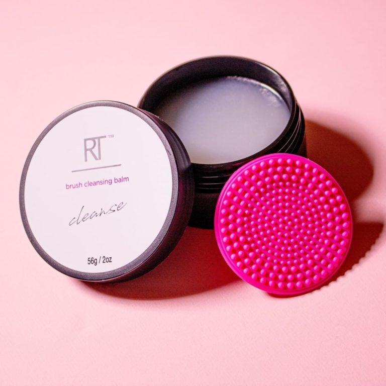 Real Techniques Brush Cleansing Balm