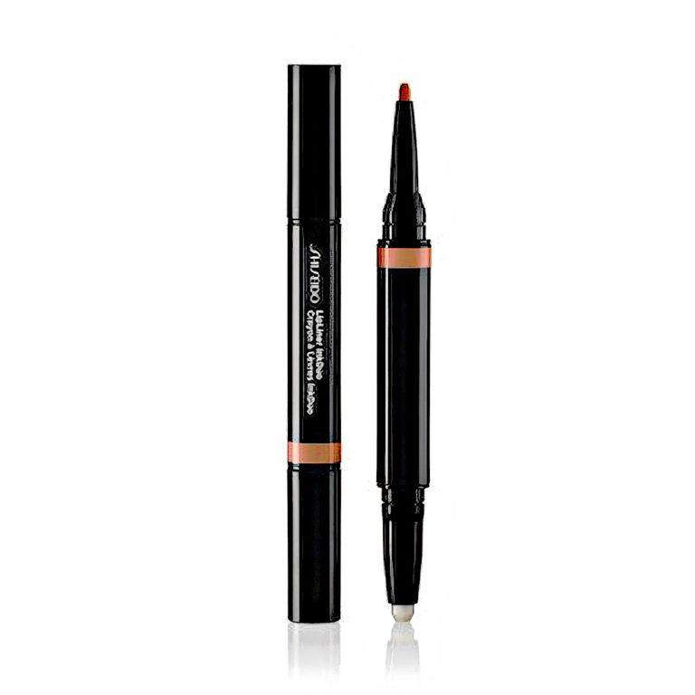 Shiseido New Lip Liner Ink Duo Spring 2020