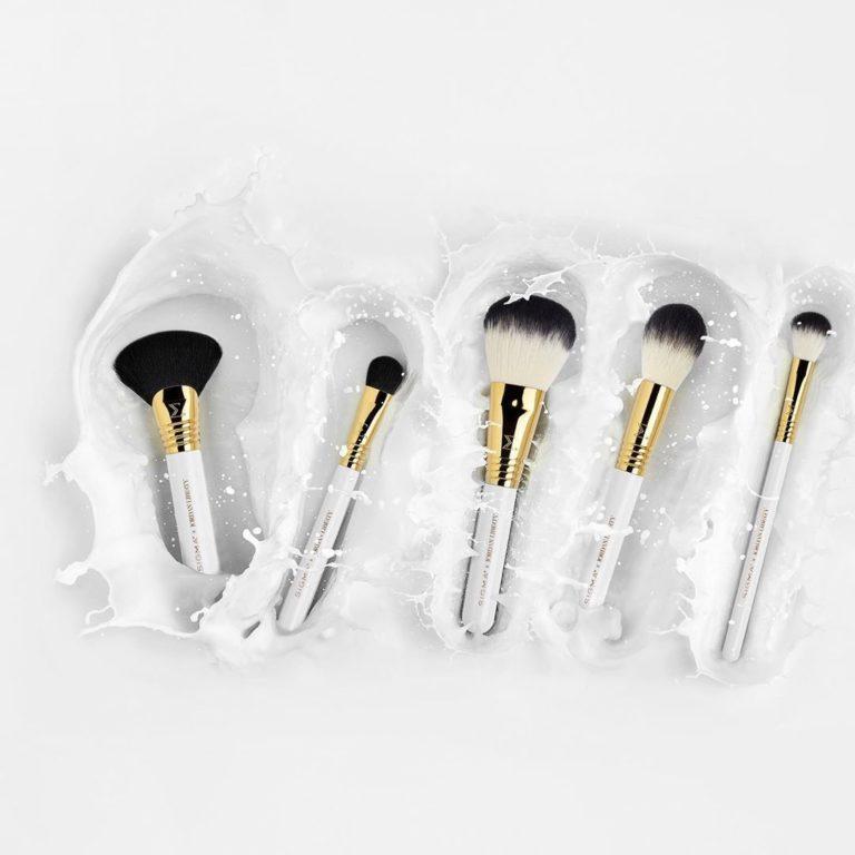Sigma x Jordan Liberty Makeup Brushes IG Promo 1