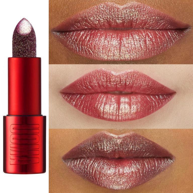 UOMA Beauty Black Magic Carnival Lipstick Bahia