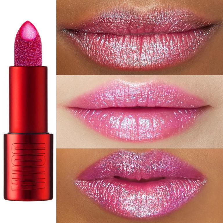 UOMA Beauty Black Magic Carnival Lipstick Trinidad